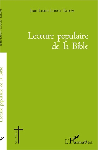 Couverture Lecture populaire de la Bible