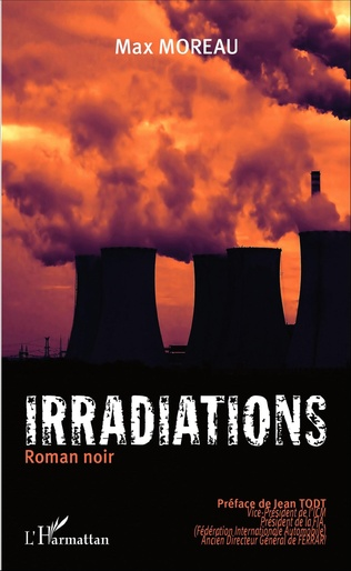 Couverture Irradiations