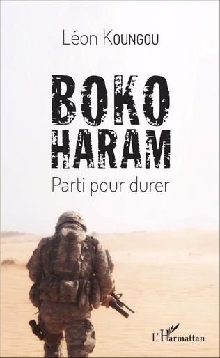 Couverture Boko Haram