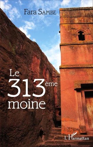 Couverture Le 313e moine