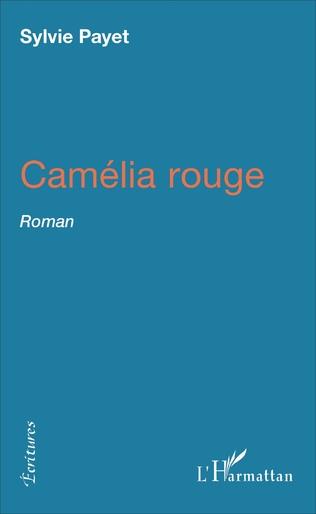 Couverture Camélia rouge