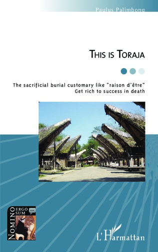 Couverture This is Toraja