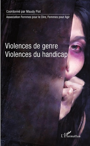 Couverture Violences de genre, violences du handicap