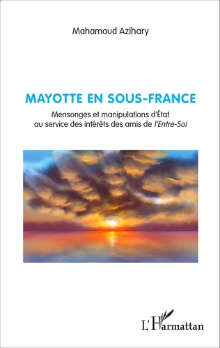 Couverture Mayotte en sous-France