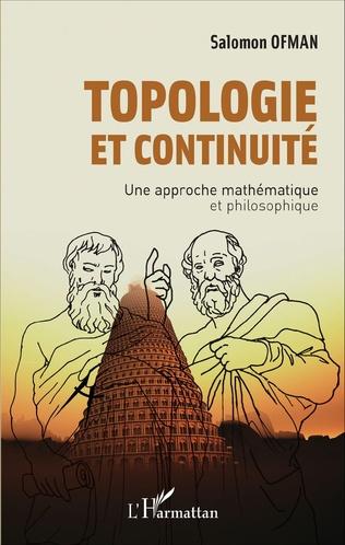 Couverture Topologie et continuité