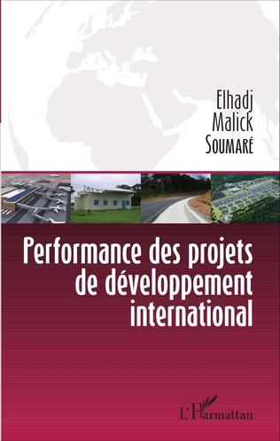 Couverture Performance des projets de développement international