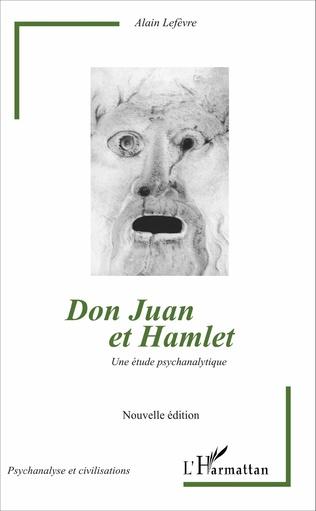 Couverture Don Juan et Hamlet (Nouvelle édition)