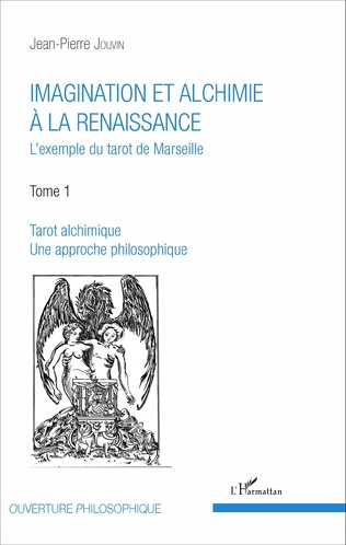 Couverture Imagination et alchimie à la Renaissance