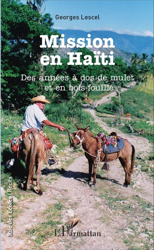 Couverture Mission en Haïti