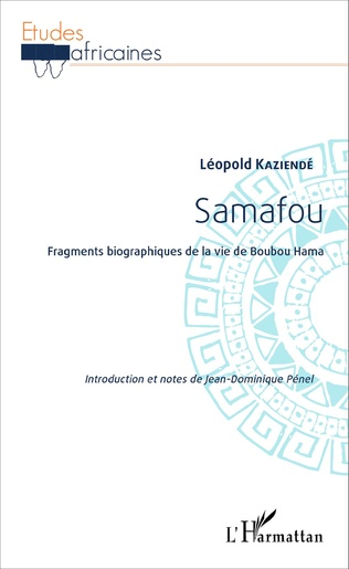 Couverture Samafou