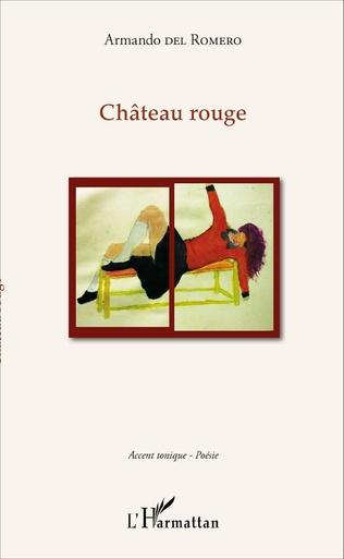 Couverture Château rouge