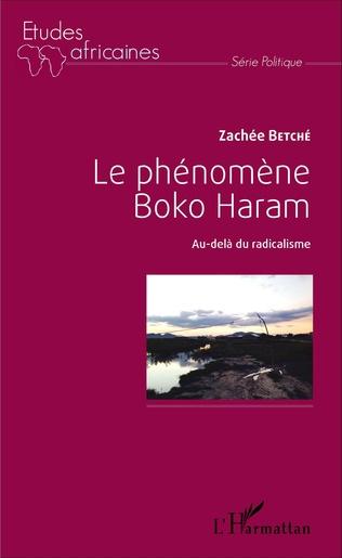 Couverture Le phénomène Boko Haram