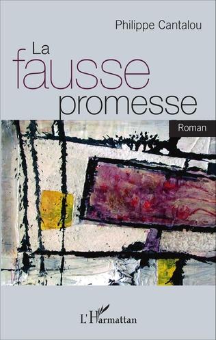 Couverture La fausse promesse