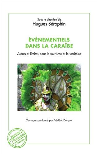 Couverture Évènementiels dans la Caraïbe
