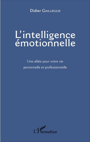 Couverture L'intelligence émotionnelle