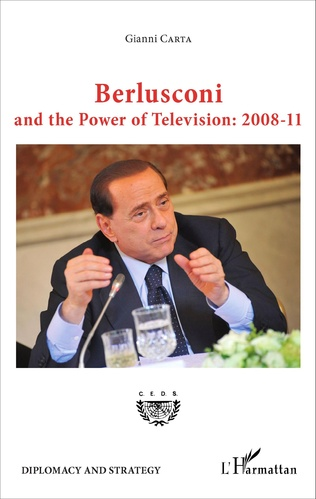 Couverture Berlusconi