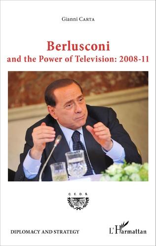 Couverture Berlusconi