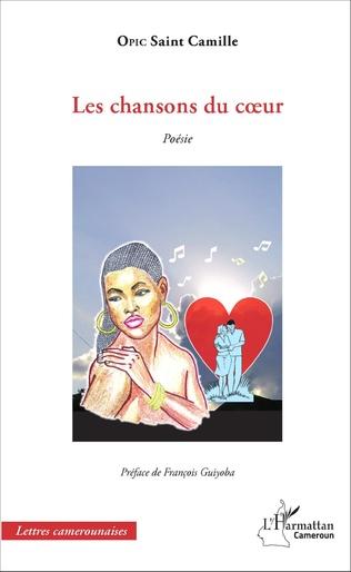 Couverture Les chansons du coeur