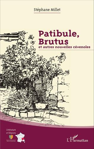 Couverture Patibule, Brutus