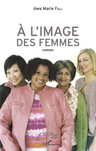 Couverture À l'image des femmes