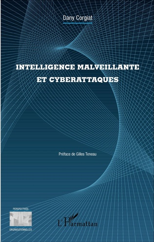 Couverture Intelligence malveillante et cyberattaques