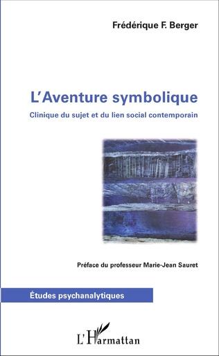 Couverture L'Aventure symbolique