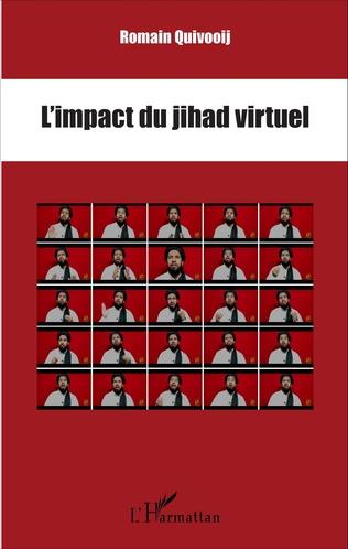 Couverture L'impact du jihad virtuel