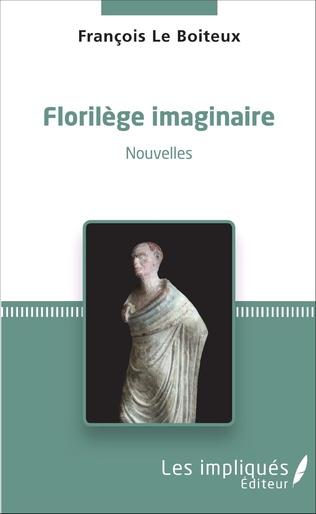 Couverture Florilège imaginaire