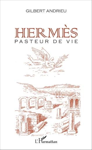 Couverture Hermès
