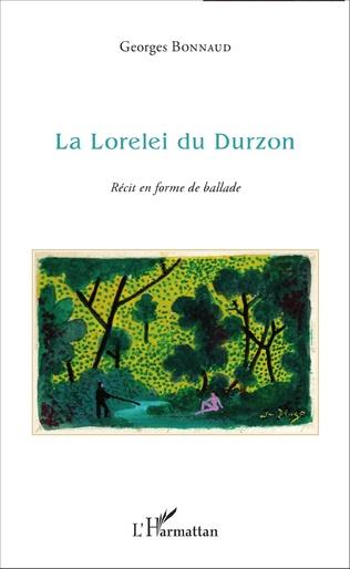 Couverture La Lorelei du Durzon