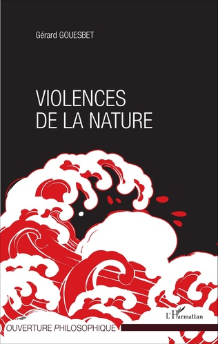 Couverture Violences de la nature