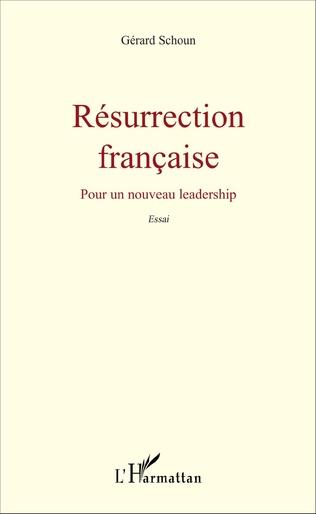 Couverture Résurrection française