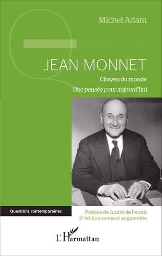 Couverture Jean Monnet (2e édition revue et augmentée)