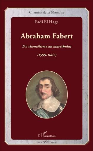 Couverture Abraham Fabert