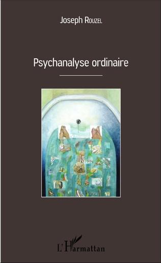 Couverture Psychanalyse ordinaire