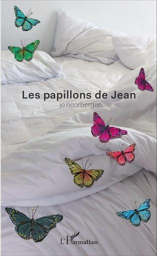 Couverture Les papillons de Jean
