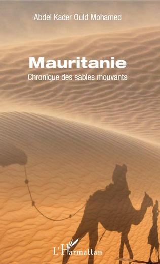 Couverture Mauritanie