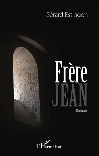 Couverture Frère Jean
