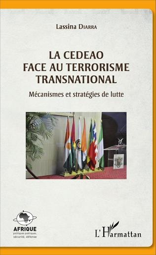 Couverture La CEDEAO face au terrorisme transnational