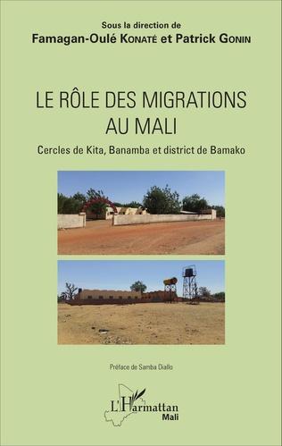 Couverture Le rôle des migrations au Mali
