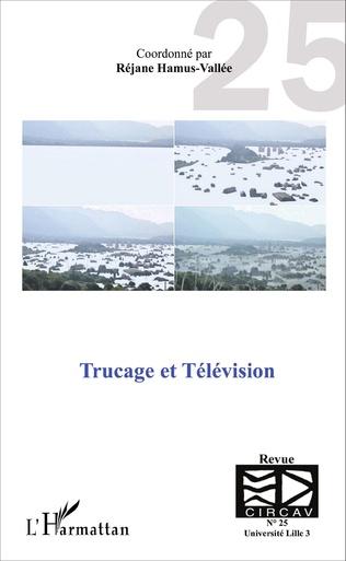 Couverture Trucage et Télévision