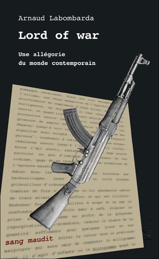 Couverture Lord of war