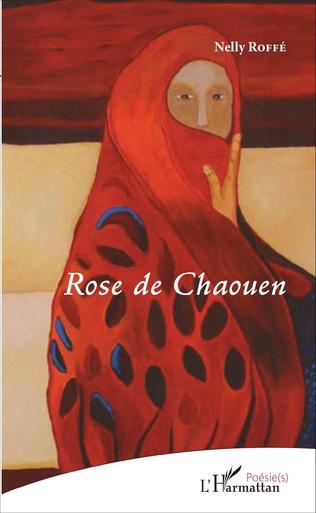 Couverture Rose de Chaouen