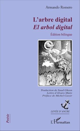 Couverture L'Arbre digital