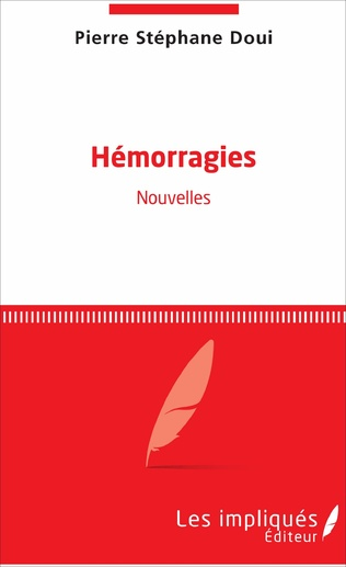 Couverture Hemorragies