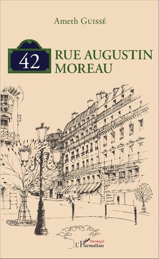 Couverture 42, rue Augustin Moreau