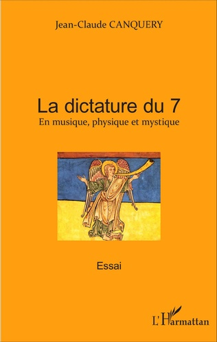 Couverture La dictature du 7
