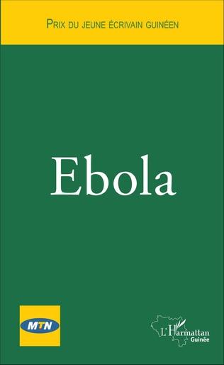 Couverture Ebola