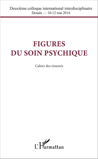 Couverture Figures du soin psychique