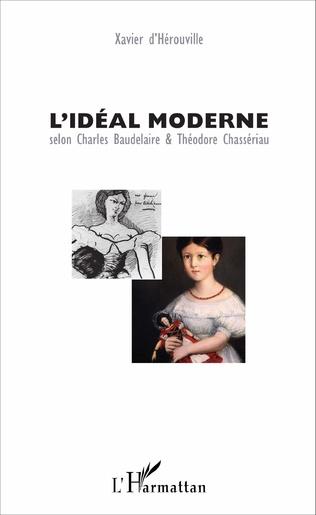 Couverture L'idéal moderne